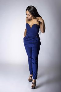 Spodnie damskie jako alternatywa dla sukni